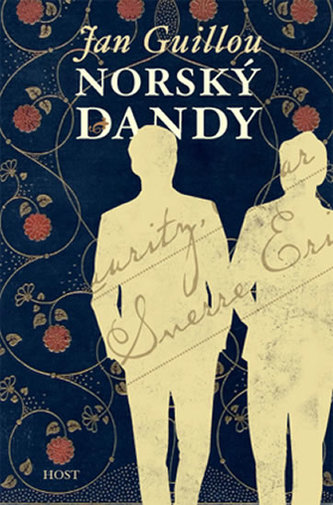Norský dandy - Jan Guillou