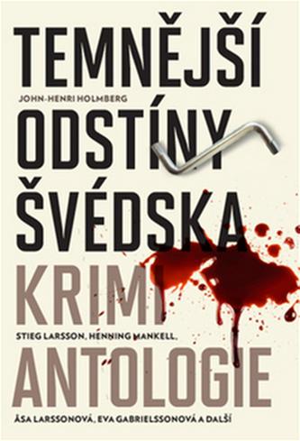 Temnější odstíny Švédska - Eva Doležalová