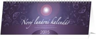 Kalendář 2015 - Nový lunární - stolní