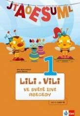 Lili a Vili 1 ve světě živé abecedy