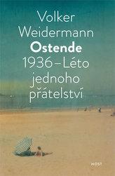 Ostende 1936. Léto přátelství