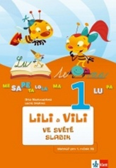 Lili a Vili 1 ve světě slabik