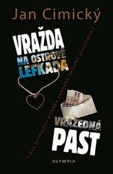 Vražda na ostrově Lefkada / Vražedná past