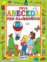 Prvá abeceda pre najmenších