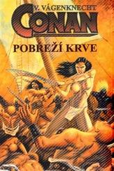 Conan – Pobřeží krve