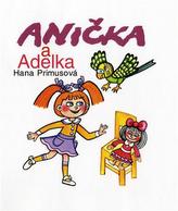 Anička a Adelka