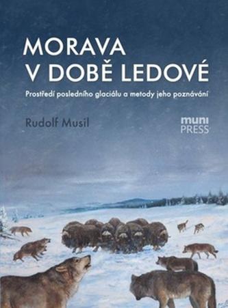 Morava v době ledové