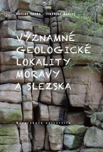 Významné geologické lokality Moravy a Slezska