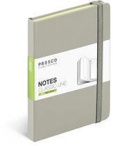 Notes - Notes Tucson - A5, krémová