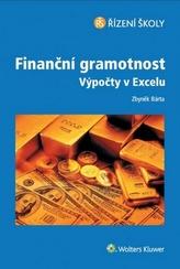 Finanční gramotnost Výpočty v Excelu