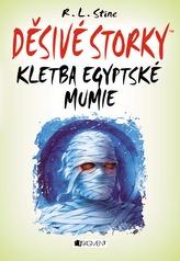 Děsivé storky - Kletba egyptské mumie