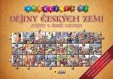 Poskládej si dějiny českých zemí