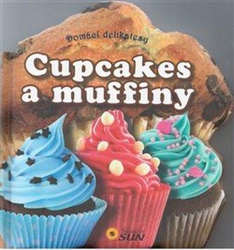 Cupcakes a muffiny - Domácí delikatesy