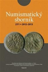 Numismatický sborník 27/1 (2012–2013)