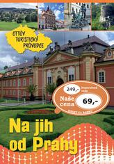 Na jih od Prahy Ottův turistický průvodce