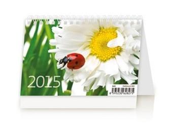 Týdenní S - stolní kalendář 2015
