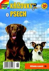 Křížovky 23 - O psech