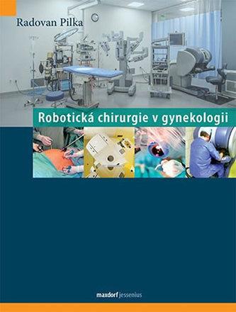 Robotická chirurgie v gynekologii