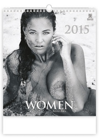 Women - nástěnný kalendář 2015