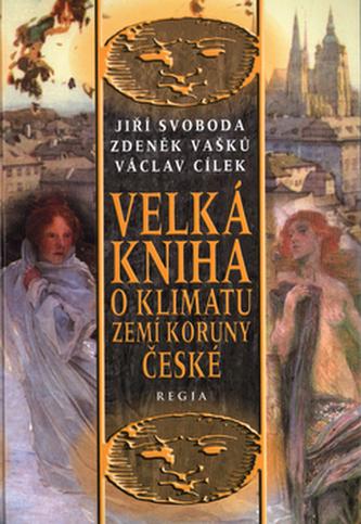 Velká kniha o klimatu zemí..