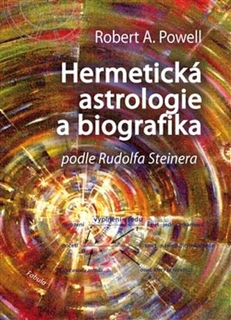 Hermetická astrologie a biografika (podle Rudolfa Steinera)