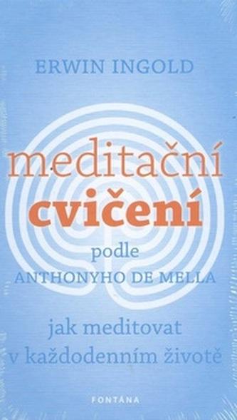 Meditační cvičení podle Anthonyho de Mella