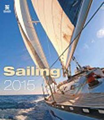 Kalendář nástěnný 2015 - Sailing Exklusive