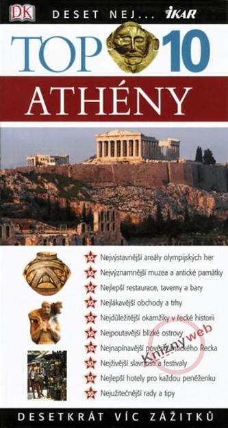 Athény-top ten
