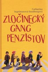 Zločinecký gang penzistov
