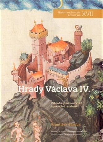 Hrady Václava IV.