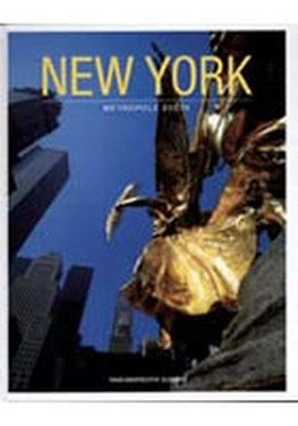 New York - Metropole světa