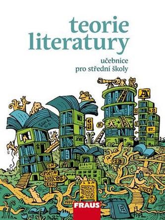 Teorie literatury - Náhled učebnice
