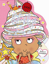 Eliška - malá zmrzlinová víla