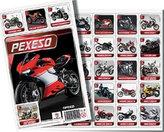Pexeso 32 MOTO SPEED