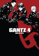 Gantz 4