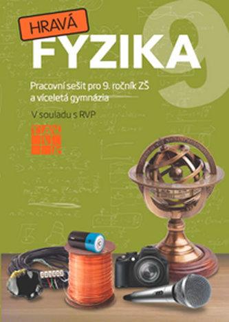 Hravá fyzika 9 - PS pro 9. ročník ZŠ