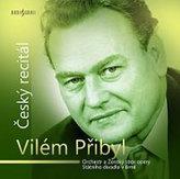 Český recitál - CD