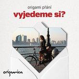 Origami přání - Vyjedeme si?