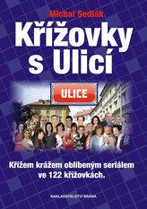 Křížovky s Ulicí - Křížem krážem oblíbeným seriálem