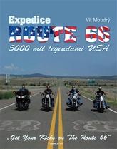 Expedice Route 66