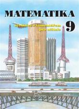 Matematika 9 s komentářem pro učitele