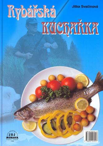 Rybářská Myslivecká kuchařka
