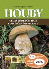 Atlas jedlých hub