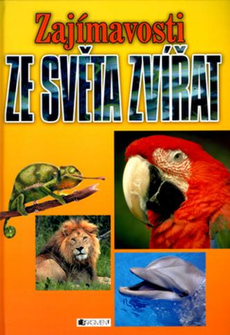 Zajímavosti ze světa zvířat