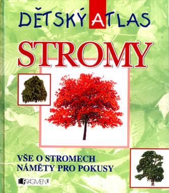 Stromy Dětský atlas