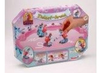 Filly Ice Fairy Kluziště