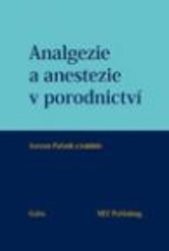 Analgezie a anestezie v porodnictví
