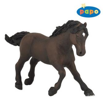 Andalůský kůň