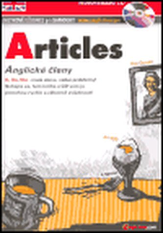 Articles - anglické členy (+CD)