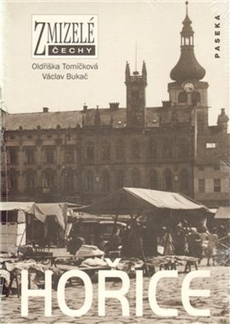 Zmizelé Čechy-Hořice